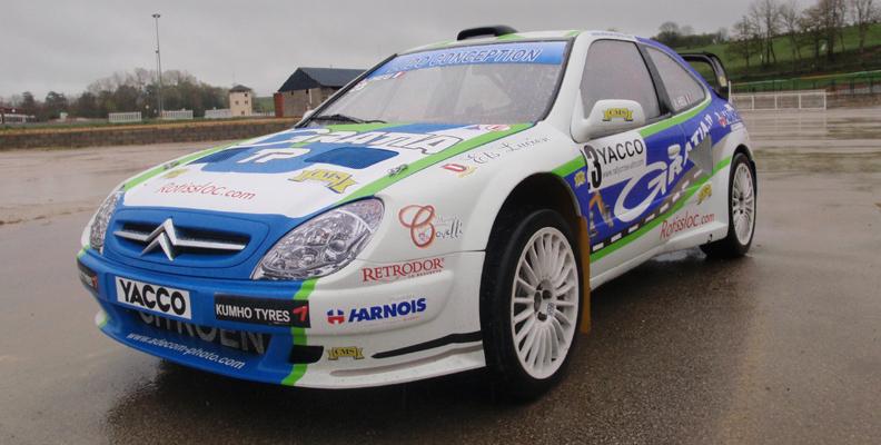 rallycross schematic 2009 nba